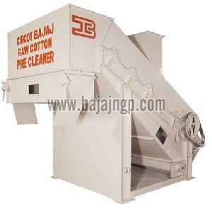 Bajaj Cotton Pre Cleaner Machine