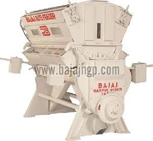 Bajaj Double Roller Cotton Ginning Machine