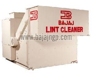 Bajaj Lint Cleaner Machine