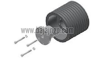 Bajaj QD V-Belt Pulley