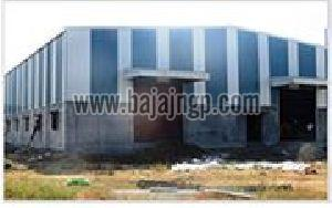 Bajaj Steel Buildings Project 04