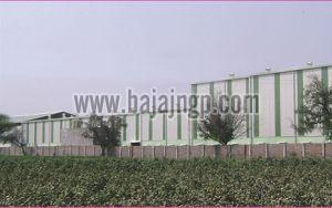 Bajaj Steel Buildings Project 05