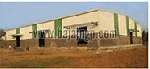 Bajaj Steel Buildings Project 06