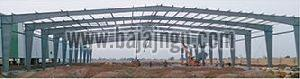 Bajaj Steel Buildings Project 07