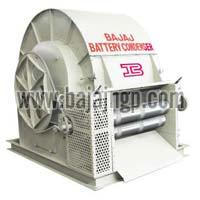 Battery Condenser - For Cotton Ginning Industry