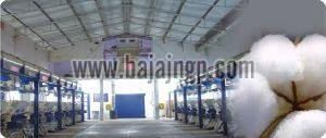 Cotton Export Service 02