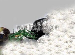 Cotton Grabber Loader