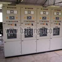 Gen Set Synchronisation Panel, Dg Synchronisation Panel, Genset Control Panel