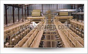 Ginning Automation Plant Installation Service 02