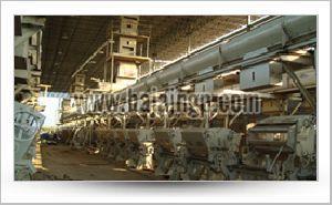 Ginning Automation Plant Installation Service 03