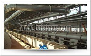 Ginning Automation Plant Installation Service 04