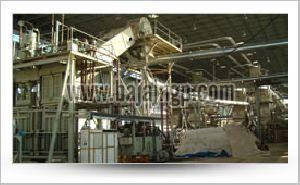 Ginning Automation Plant Installation Service 05