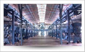 Ginning Automation Plant Installation Service 06