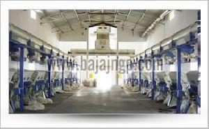Ginning Automation Plant Installation Service 07