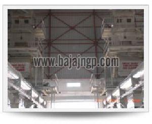 Ginning Automation Plant Installation Service 08