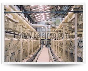 Ginning Automation Plant Installation Service 10