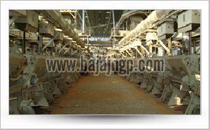 Ginning Automation Plant Installation Service
