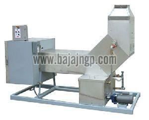 Hot Air Humidification System