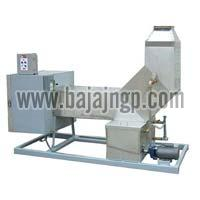 Hot Air Humidification System for Cotton