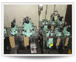 Hydraulic Manifold Assembly