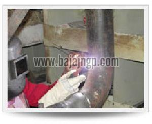 Pipeline Fabrication Service 01