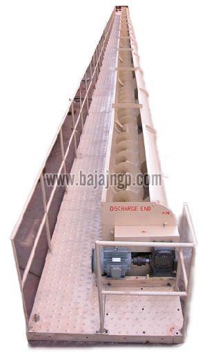 Screw Conveyor Machine