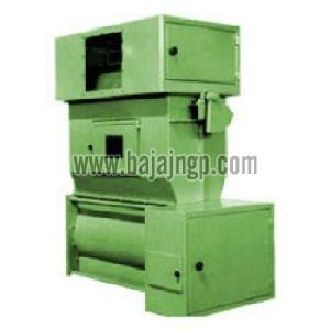 Seed Cotton Conveying System