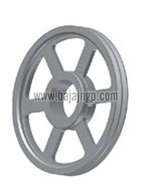 Taper Lock V Belt Pulley