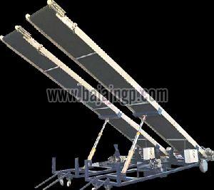 Truck Loader Unloader Conveyor