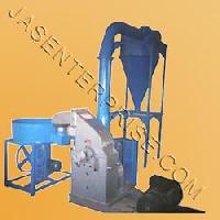Auto Feed Hammer Mill