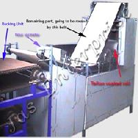 Automatic Chpati Making Machinery