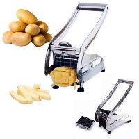 French Fry Making Machine
