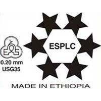 Logo Printing Plates