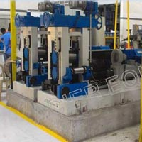 Skin Pass Tandem Rolling Mill For Sintered Bimetal Strip