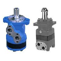 Danfoss Orbital Hydraulic Motors