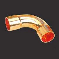 Copper Elbow 90 Degree Long Radius