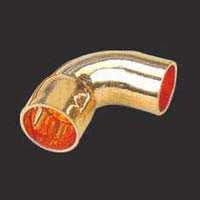 Copper Fitting Elbow