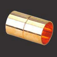 Copper Roll Stop Coupling