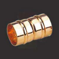 Copper Solder Ring Coupling