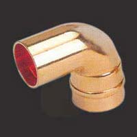 Copper Solder Ring Fitting Elbow