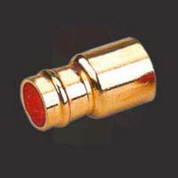 Copper Solder Ring Fitting Reducer
