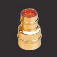 Copper Solder Ring Pipe Reducer