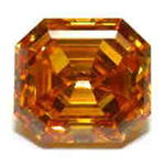 Orange Diamonds Manufacturer, Exporters & Suppliers