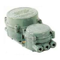 Flameproof Control Gear Box