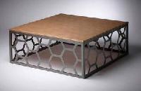 Metal Furniture 02