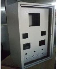 Sheet Metal Enclosure 02