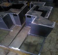 Sheet Metal Fabrication Part 13