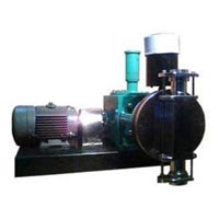Diaphragm Type Dosing Pump