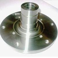 Automotive Spindle