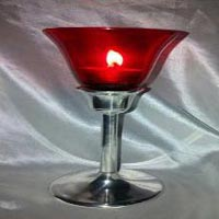 T Light Candle Stands 02